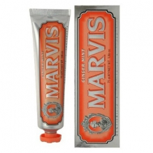 MARVIS Ginger Mint hambapasta 85ml