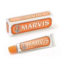 MARVIS Ginger Mint hambapasta 25ml