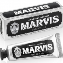 MARVIS Amarelli Licorice Mint hambapasta 25ml