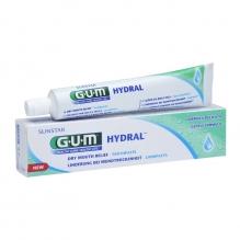 GUM HYDRAL hambapasta suukuivuse leevendamiseks 75 ml