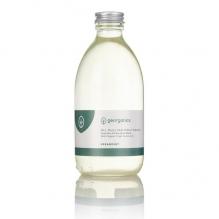 GEORGANICS looduslik orgaaniline OIL PULLING suuloputusvahend kookosõli baasil (rohemünt) 300 ml
