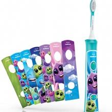 PHILIPS SONICARE For KIDS Bluetooth elektriline hambahari lastele