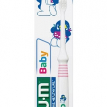 GUM® Baby hambahari 0–2-aastastele lastele