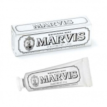 MARVIS Whitening Mint valgendav hambapasta 25ml