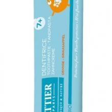 Cattier hambapasta lastele Apelsini 7+ aastastele 50ml